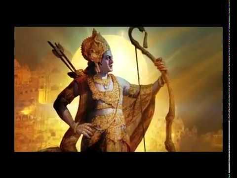 Sri Rama Rajyam - Telugu Cinema Trailers - Balakrishna.flv video