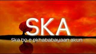 Download Lagu Hayate High 5 - Ska (Official Lyric Video) Gratis STAFABAND