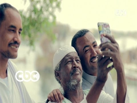 #CBCEgy   بشرة خير - حسين الجسمي فقط وحصرياً على سي بي سي