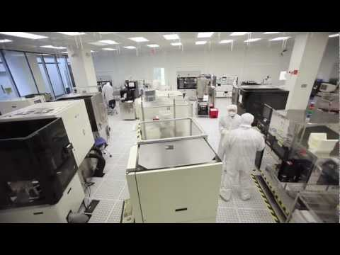 Invest in Aurora - Featuring Cabot Microelectronics