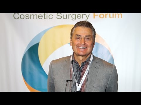 Allan Wirtzer, MD at Cosmetic Surgery Forum 2015