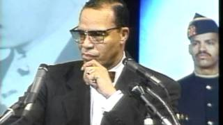 Video: True Meaning of Christmas - Farrakhan