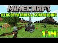 """Minecraft 1.14 """"SCAFFOLDING and ILLAGER PATROLS"""" - SNAPSHOT 18W45A"""