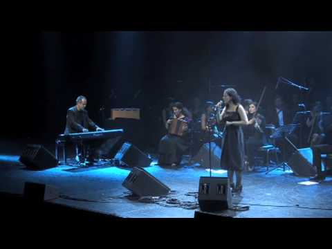 Rodrigo Leão & Cinema Ensemble - Casino Estoril ( A Mãe)
