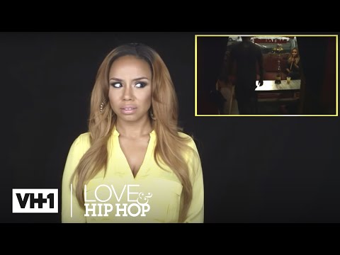 Love & Hip Hop Hollywood | Check Yourself Ep. 3 | VH1