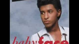 Watch Babyface My Kinda Girl video