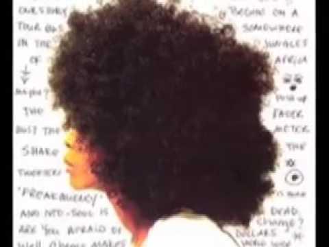 Erykah Badu - The Grind