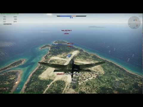 War Thunder - The Ultimate Troll Machines