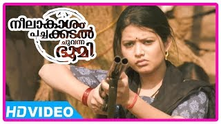 NPCB Movie Scenes | Ami Hrid Majhare Song | Dhritiman Chatterjee recollects past | Dulquer Salmaan