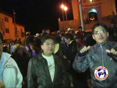 Amapolita de Arahuay - San Juan de Lahuaytambo 2011 - Baile 03
