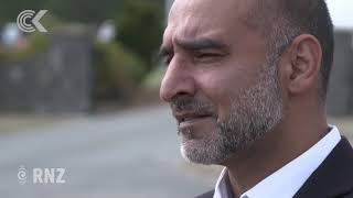 """Hello, brother"" - ChCh victim Haji-Daoud Nabi laid to rest"