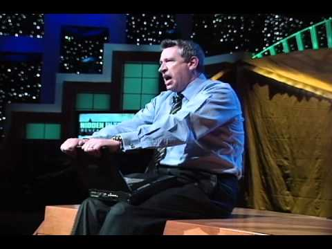 Rod Parsley - Hidden InTents (part 1)