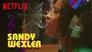 Sandy Wexler | MR. DJ featuring Jennifer Hudson and Ma$e Music Video | Netflix