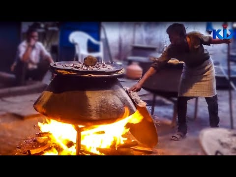 Mutton Biryani Making for 1000 People   Making Huge Recipes   Street food
