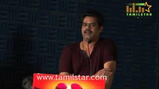 Sakalakala Vallavan Movie Press Meet