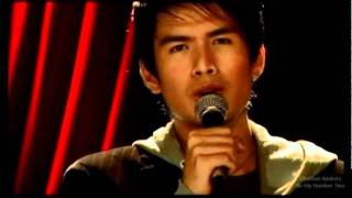 Watch Christian Bautista Be My Number Two video