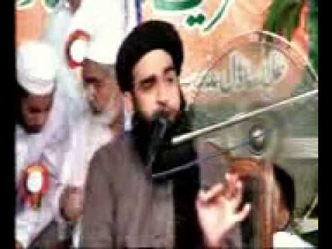 farooq ul hassan qadri in sargodha 2014