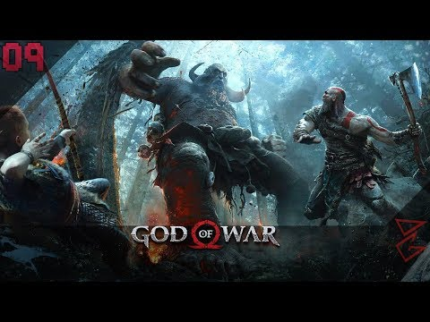 🔴 GOD OF WAR (2018) #9 [PS4] |COMENTADO EN ESPAÑOL| |DANILOGAMER| thumbnail