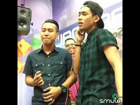 Khai Bahar ft Dj Odey Petra - Dua Jiwa Satu Hati (Smule)