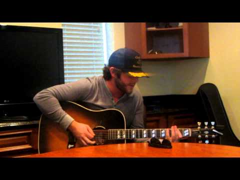 Thomas Rhett- something To Do With My Hands Jan2012 video