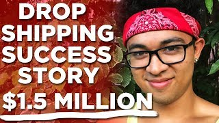 Zero To $1.5 Million On Shopify In 12 Months - Mike Vestil's Story
