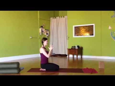 Flowing Yoga -- 60 Minutes W/ Brentan