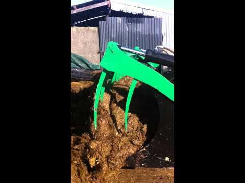 Prodig Silage/Meal  Bucket