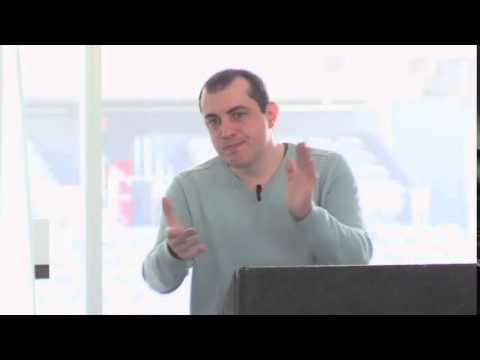 Andreas Antonopoulos - 51% Bitcoin Attack