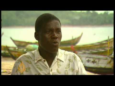 Ghana realises its oil wealth - 16 Dec 2008