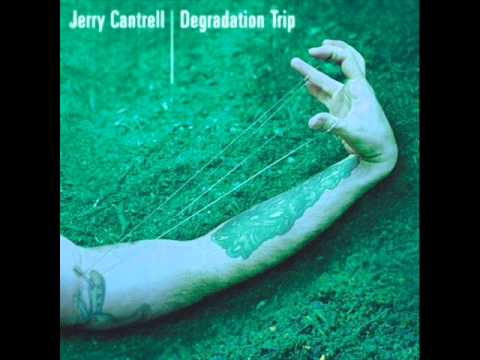 Jerry Cantrell - She Was My Girl