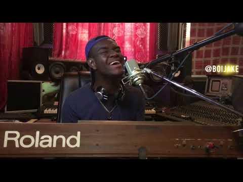 KiDi-ODO (Piano Cover)  *with kIDi himself*