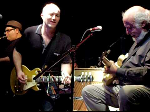 Peter Green and Friends: The Stumble. Cork 2010