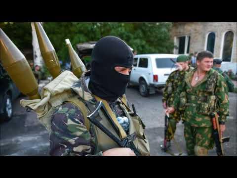 ИЗНАСИЛОВАНА И УБИТА ➔ КАК 23 февраля отметили МОРПЕХИ ➔ НАСИЛЬНИКИ ИЗ ДНР