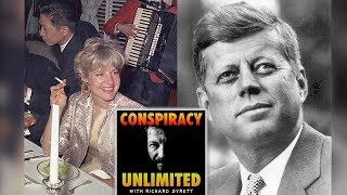 The Truth About Mary Pinchot Meyer, JFK's Mistress