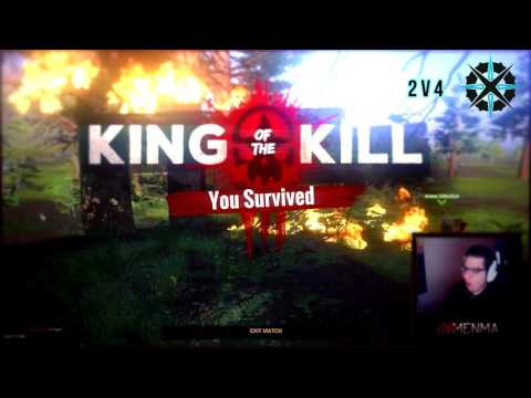 """H1Z1 Montage 