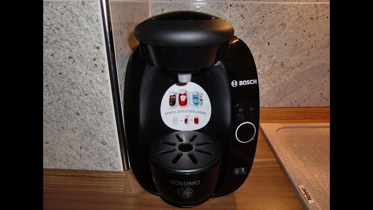 bosch tassimo demo kaffee coffee latte macchiato espresso. Black Bedroom Furniture Sets. Home Design Ideas