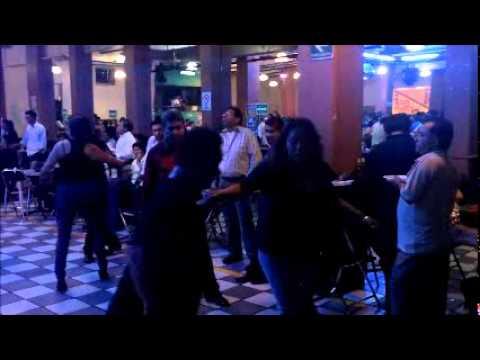 SALON CARIBE EL VERDUGO SENSACION CARIBE 25-AGO-2011.wmv