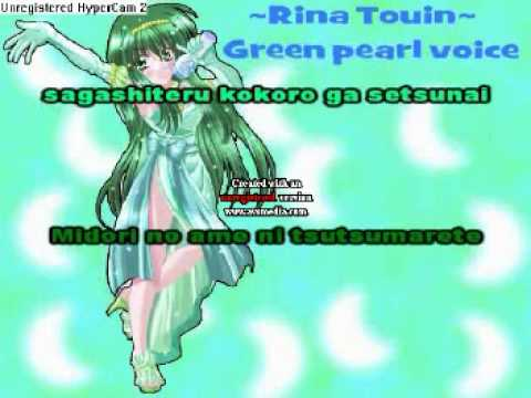 Mermaid Melody Star Jewel Karaoke video