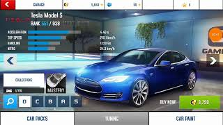 Asphalt 8  info and gameplay (in 8 minutes 17 seconds)