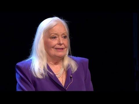 Dame Gwyneth Jones interview (The Royal Opera)