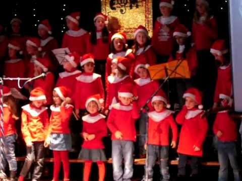 Escola de Musica de Modivas - Festa de Natal (0)