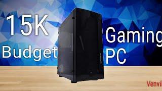 15k Pesos Budget Gaming Pc 2019