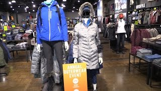 New in the Soo: See inside the new Eddie Bauer store