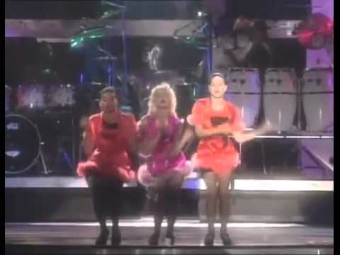 Madonna - Blond Ambition Tour 1990 (Full Concert)