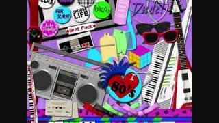 (DJ MARC PICHÉ)  80's Dance Mix.wmv