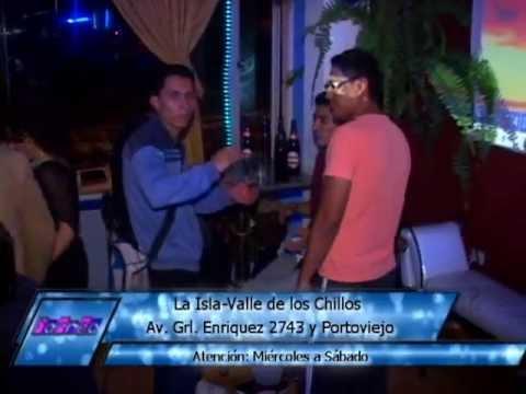 La Isla Bar Karaoke