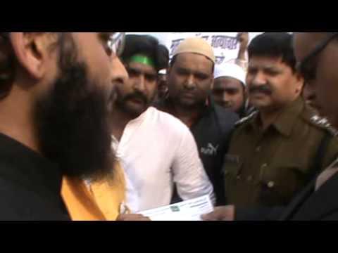 Rashtriya Janhit News Nazmi  Dinesh Kumar 2