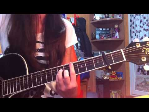 Everything Has Changed - Guitar Cover - Taylor Swift & Ed S video