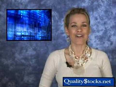 QualityStocks Daily Video 5/4/2007
