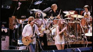 Grateful Dead 7-8-78: Estimated Prophet, Red Rocks